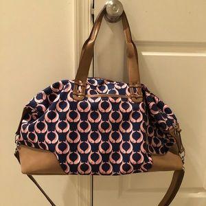 Stella & Dot Jetset Weekender Bag